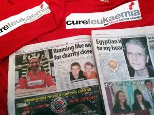 The Birmingham Mail, 17 October 2014